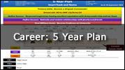 Career 5 Year Plan