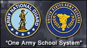 U.S. Army Reserve & National Gaurd