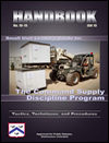 The Command Supply Discipline Program - Handbook
