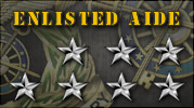 Enlisted Aide Program