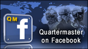 Quartermaster Facebook Icon