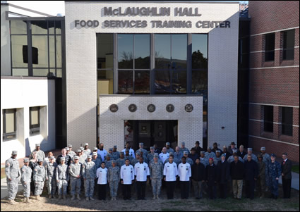Joint culinary center of excellence jccoe quartermaster school jccoe staff forumfinder Choice Image