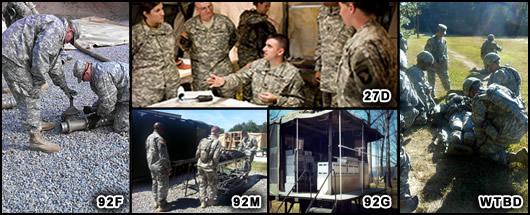 Quartermaster - Field Training Exercise (QM-FTX) - Quartermaster ...